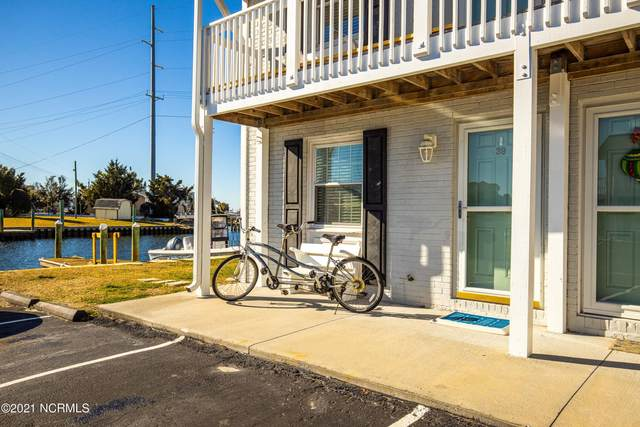 127 Old Causeway Road #39, Atlantic Beach, NC 28512 (MLS #100254695) :: Thirty 4 North Properties Group