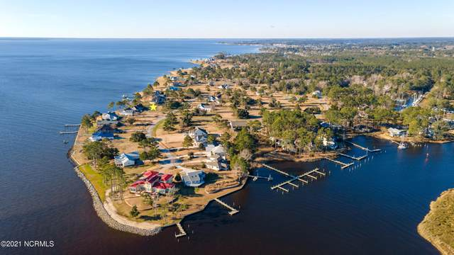 6032 Dolphin Road, Oriental, NC 28571 (MLS #100254702) :: The Keith Beatty Team