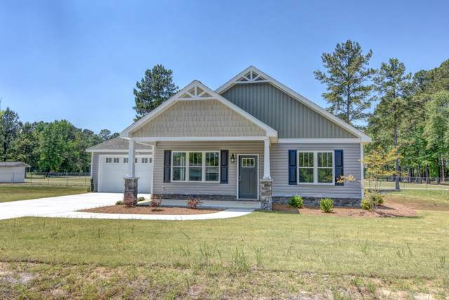 113 Pasture Lane Drive, Teachey, NC 28464 (MLS #100254703) :: The Legacy Team