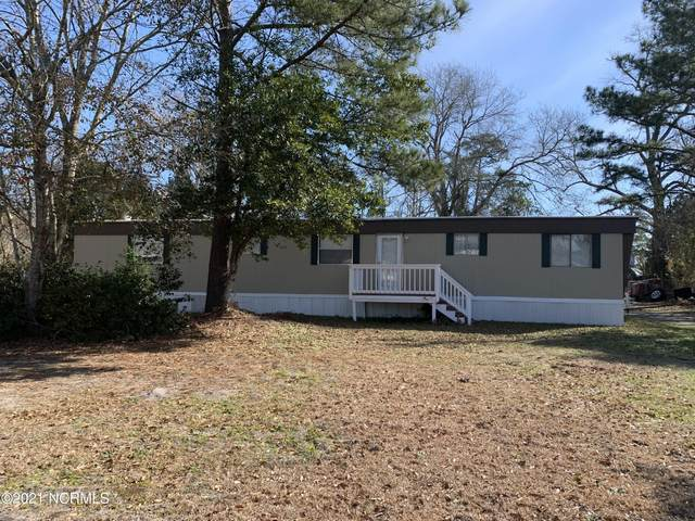 9522 Oakmont Court NE, Leland, NC 28451 (MLS #100254710) :: The Keith Beatty Team