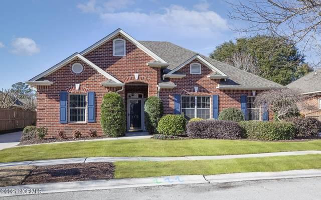 4324 Prescott Court, Wilmington, NC 28412 (MLS #100254718) :: Barefoot-Chandler & Associates LLC