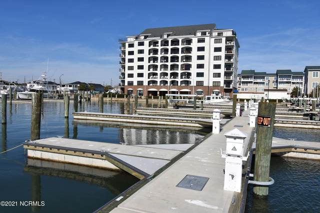 301 Arendell Street #53, Morehead City, NC 28557 (MLS #100254749) :: Berkshire Hathaway HomeServices Hometown, REALTORS®
