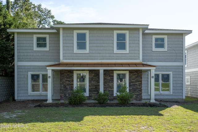 1129 Bennett Road 9A, Arapahoe, NC 28510 (MLS #100254752) :: RE/MAX Elite Realty Group