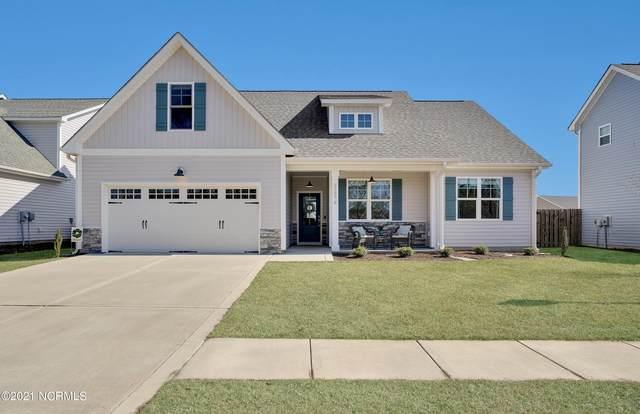 2225 Blue Bonnet Circle, Castle Hayne, NC 28429 (MLS #100254778) :: Barefoot-Chandler & Associates LLC