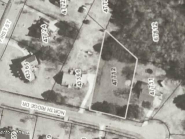 3075 N Ridge Drive, Farmville, NC 27828 (MLS #100254794) :: Berkshire Hathaway HomeServices Prime Properties