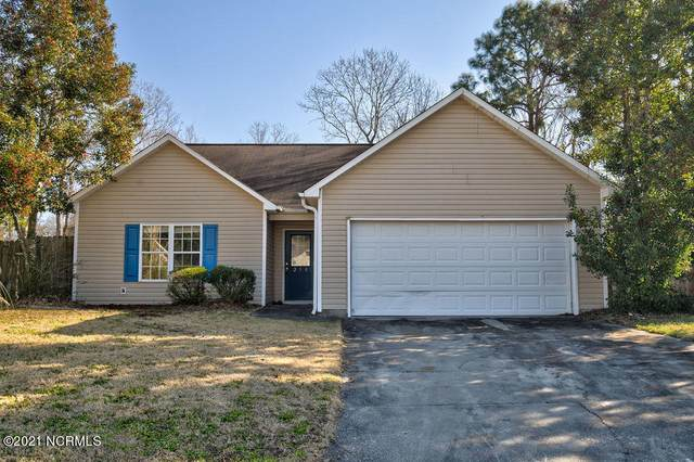 250 Ross Court, Leland, NC 28451 (MLS #100254806) :: RE/MAX Elite Realty Group