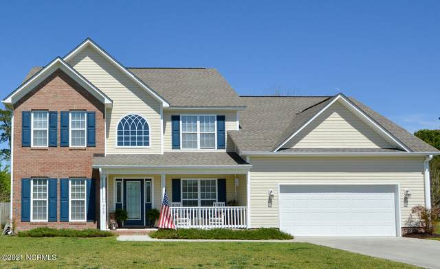 240 Rutherford Way, Jacksonville, NC 28540 (MLS #100254837) :: Stancill Realty Group