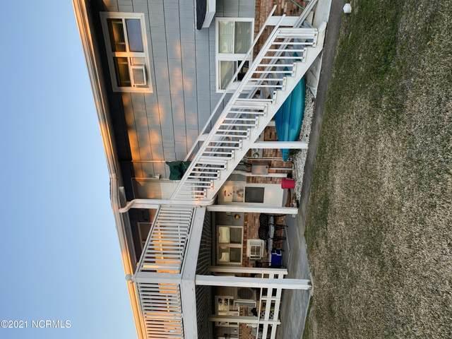 109 Cedar Lane #10, Cedar Point, NC 28584 (MLS #100254841) :: Berkshire Hathaway HomeServices Hometown, REALTORS®