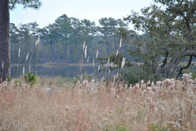 102 Mill Landing Point Road, Newport, NC 28570 (MLS #100254847) :: Carolina Elite Properties LHR