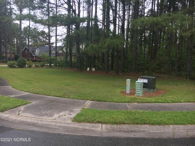 368 Autumn Pheasant Loop NW, Calabash, NC 28467 (MLS #100254848) :: The Oceanaire Realty