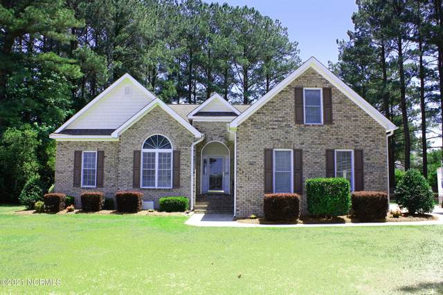 4221 Leicester Court, Winterville, NC 28590 (MLS #100254882) :: David Cummings Real Estate Team