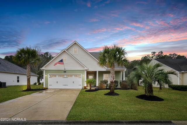 27 Lighthouse Cove Loop, Carolina Shores, NC 28467 (MLS #100254933) :: Stancill Realty Group