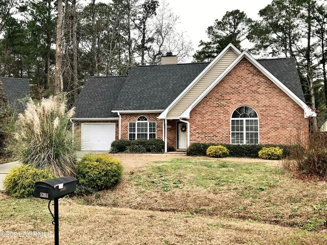 5304 Crystal Court, Wilmington, NC 28409 (MLS #100254960) :: Castro Real Estate Team