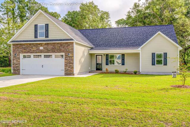 600 Noah Court, Jacksonville, NC 28540 (MLS #100255015) :: The Legacy Team