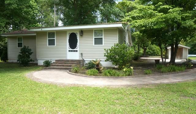 150 Boat Landing Drive, Swansboro, NC 28584 (MLS #100255081) :: The Keith Beatty Team