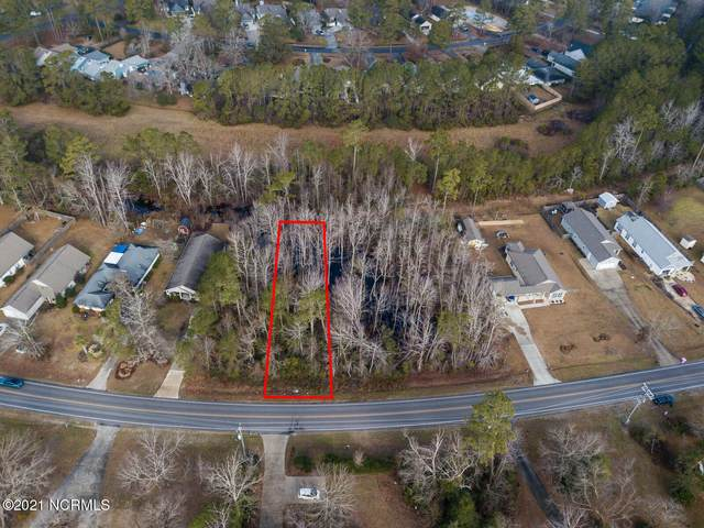 Lot 44 Country Club Drive, Hampstead, NC 28443 (MLS #100255084) :: Donna & Team New Bern