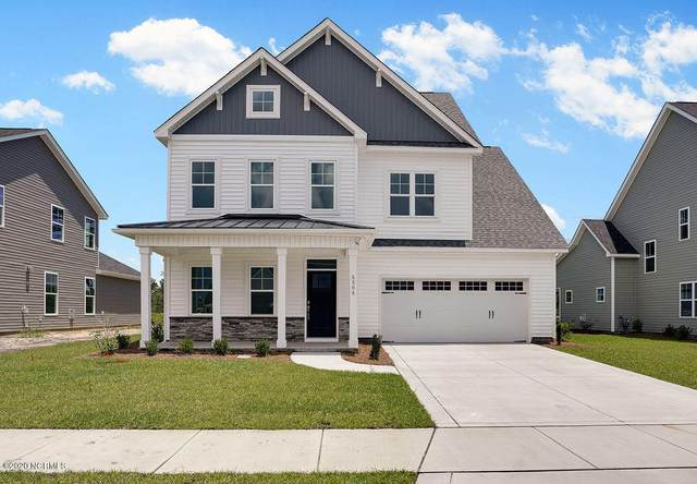 5143 Trumpet Vine Way, Wilmington, NC 28412 (MLS #100255127) :: Berkshire Hathaway HomeServices Hometown, REALTORS®