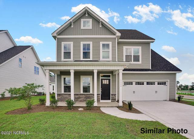 5125 Trumpet Vine Way, Wilmington, NC 28412 (MLS #100255149) :: Berkshire Hathaway HomeServices Hometown, REALTORS®