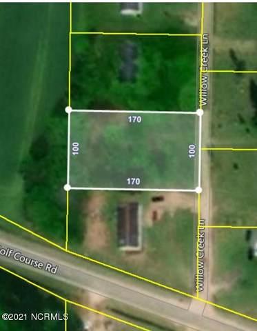Address Not Published, Whiteville, NC 28472 (MLS #100255162) :: David Cummings Real Estate Team