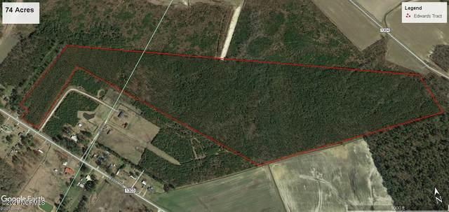 00 Cobb Road, Kinston, NC 28501 (MLS #100255167) :: Berkshire Hathaway HomeServices Prime Properties