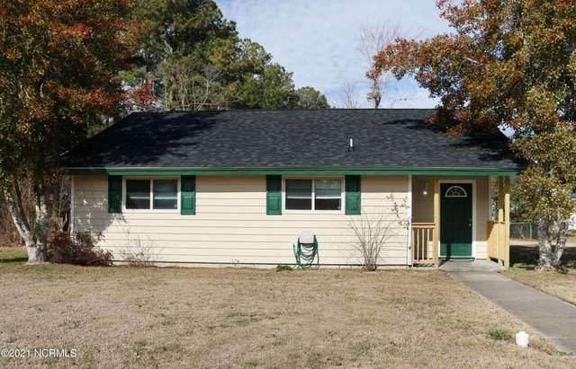 201 N Willow Lane, Jacksonville, NC 28546 (MLS #100255174) :: Lynda Haraway Group Real Estate