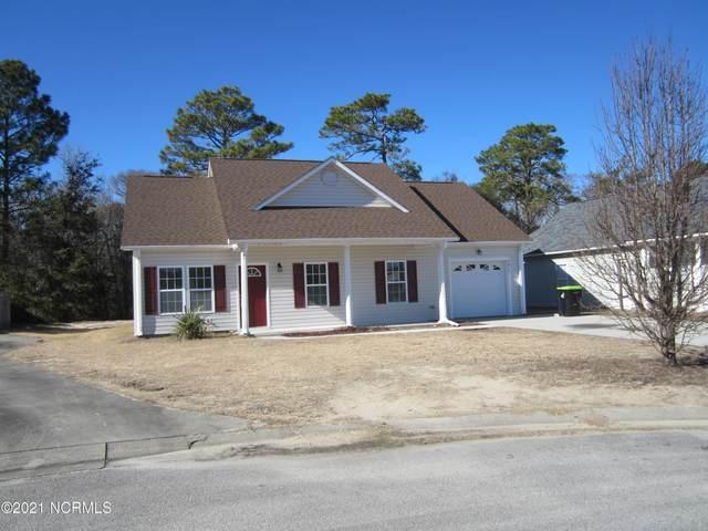 5428 Gerome Place, Wilmington, NC 28412 (MLS #100255201) :: Barefoot-Chandler & Associates LLC