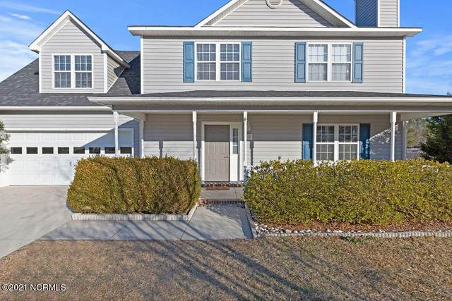 112 Potomac Court, Richlands, NC 28574 (MLS #100255240) :: The Keith Beatty Team