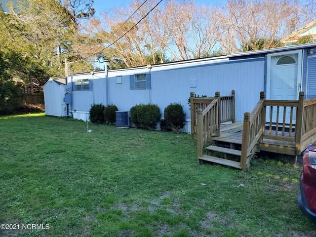 1406 Snapper Lane, Carolina Beach, NC 28428 (MLS #100255252) :: Lynda Haraway Group Real Estate