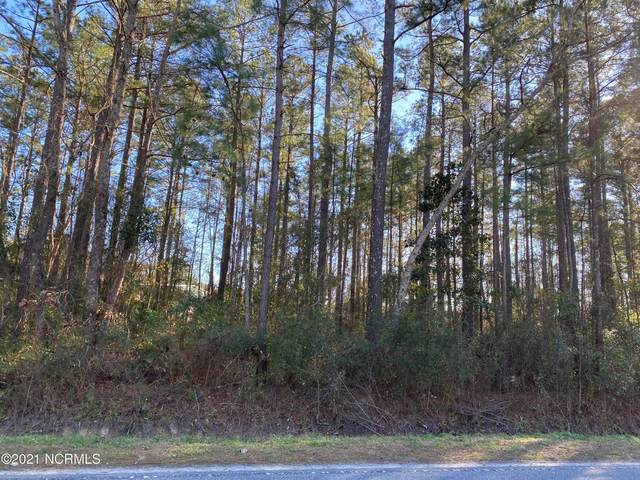 Lot B Carver Drive, Rocky Point, NC 28457 (MLS #100255260) :: CENTURY 21 Sweyer & Associates