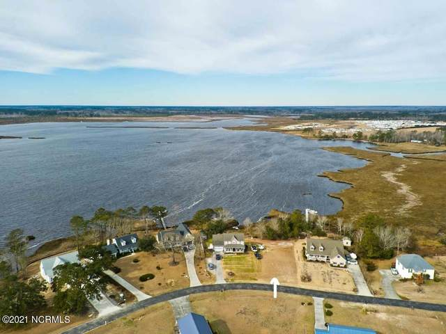 151 Deepwater Drive, Stella, NC 28582 (MLS #100255304) :: RE/MAX Essential