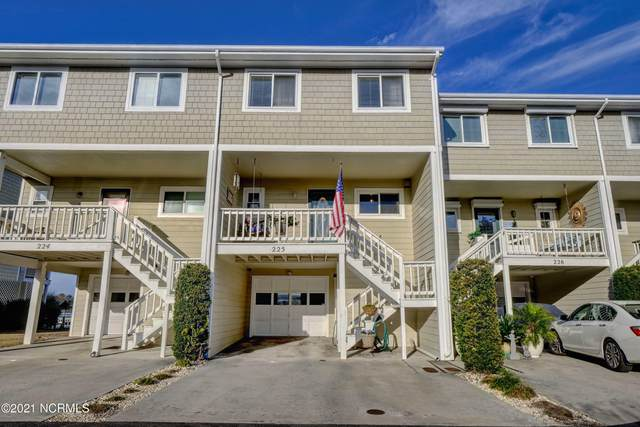 225 Lees Cut, Wrightsville Beach, NC 28480 (MLS #100255339) :: The Keith Beatty Team