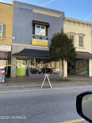114 Nash Street E, Wilson, NC 27893 (MLS #100255344) :: Stancill Realty Group