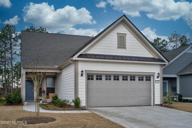 1152 Snowden Road, Wilmington, NC 28412 (MLS #100255370) :: Carolina Elite Properties LHR