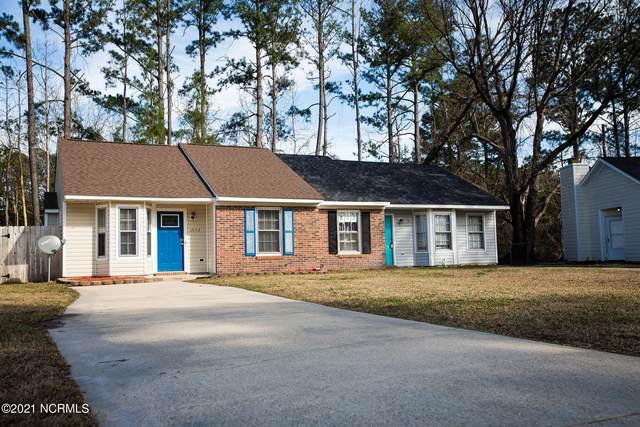 1952 Heather Loop, Midway Park, NC 28544 (MLS #100255421) :: RE/MAX Elite Realty Group