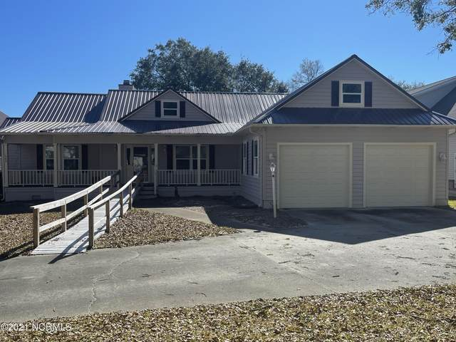 1588 Crowncreek Circle SW, Ocean Isle Beach, NC 28469 (MLS #100255440) :: Carolina Elite Properties LHR