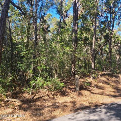 40 Fort Holmes Trail, Bald Head Island, NC 28461 (MLS #100255445) :: The Cheek Team