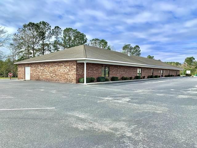 305 Liberty Street, Whiteville, NC 28472 (MLS #100255471) :: CENTURY 21 Sweyer & Associates