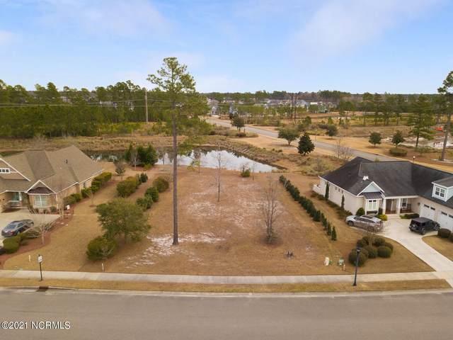 1285 Lillibridge Drive, Leland, NC 28451 (MLS #100255493) :: Thirty 4 North Properties Group