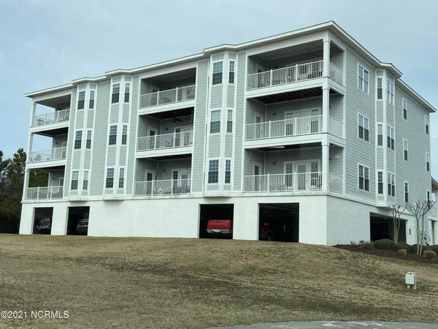 2283 Dolphin Shores Drive SW #3, Supply, NC 28462 (MLS #100255509) :: Frost Real Estate Team