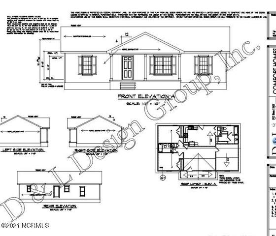 408 7th Street, Maysville, NC 28555 (MLS #100255517) :: CENTURY 21 Sweyer & Associates