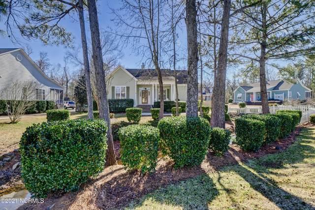 416 Bayfield Drive, Wilmington, NC 28411 (MLS #100255572) :: Barefoot-Chandler & Associates LLC