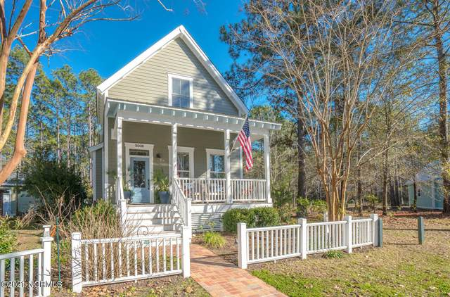 5008 Verdant Street, Shallotte, NC 28470 (MLS #100255581) :: Stancill Realty Group