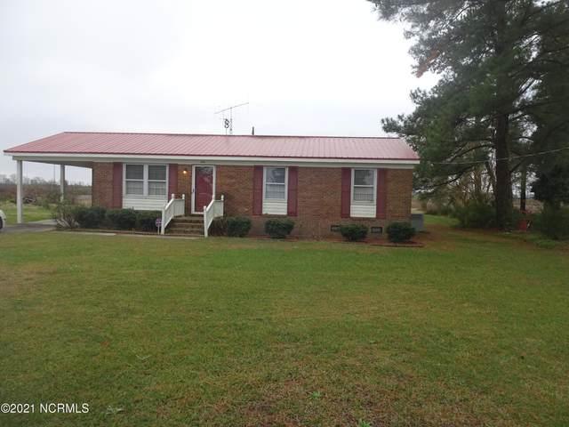 450 House Road, Bethel, NC 27812 (MLS #100255652) :: Berkshire Hathaway HomeServices Prime Properties