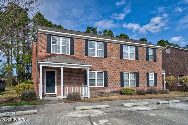 5136 Lamppost Circle, Wilmington, NC 28403 (MLS #100255692) :: Barefoot-Chandler & Associates LLC