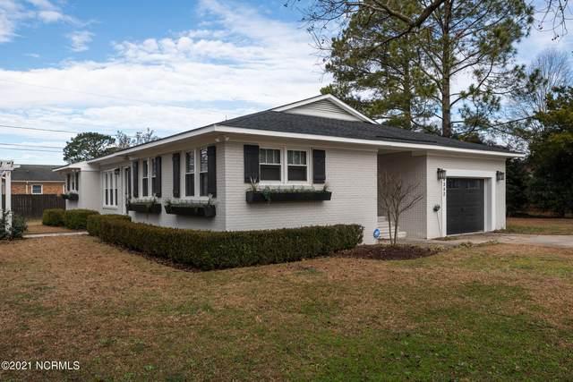 4382 S Juanita Avenue, Ayden, NC 28513 (MLS #100255713) :: Frost Real Estate Team