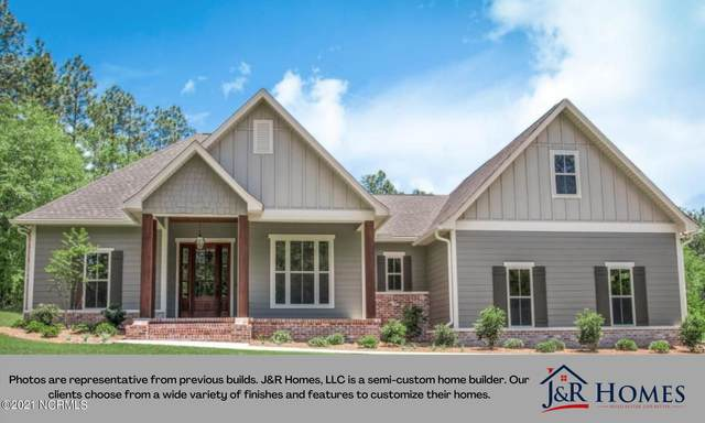 185 Gus Horne Road, Holly Ridge, NC 28445 (MLS #100255715) :: The Keith Beatty Team