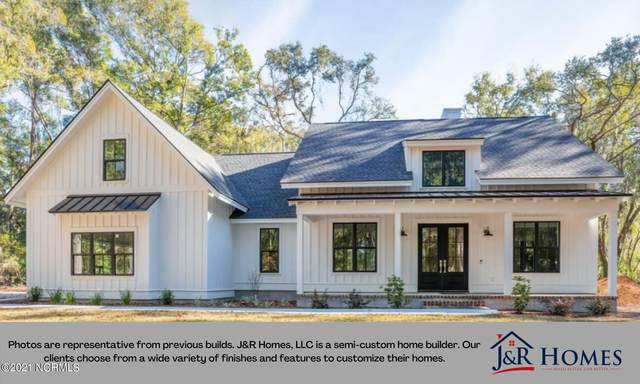 224 Gus Horne Road, Holly Ridge, NC 28445 (MLS #100255718) :: The Keith Beatty Team