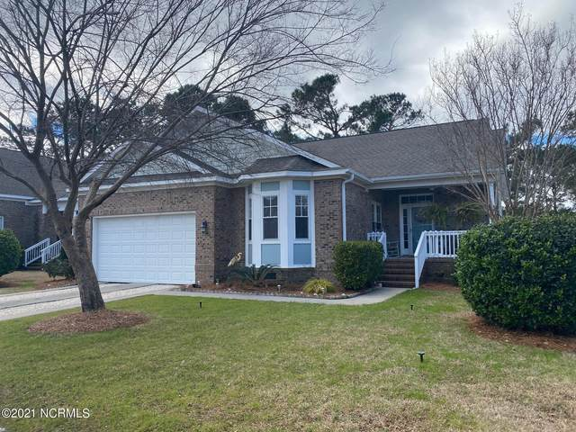 5083 Glen Cove Drive SE, Southport, NC 28461 (MLS #100255752) :: Thirty 4 North Properties Group