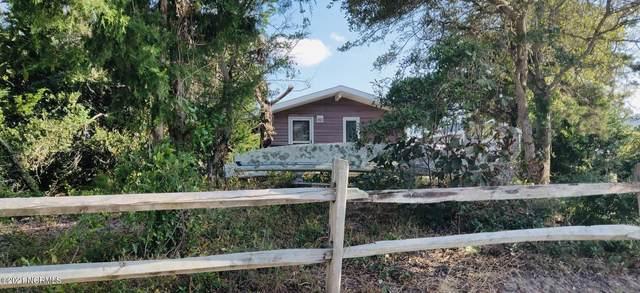 5309 Emerald Drive, Emerald Isle, NC 28594 (MLS #100255769) :: Berkshire Hathaway HomeServices Hometown, REALTORS®