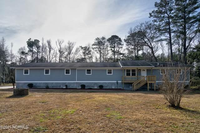 12 Longview Drive, Castle Hayne, NC 28429 (MLS #100255777) :: Berkshire Hathaway HomeServices Hometown, REALTORS®